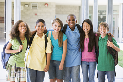Community Service Ideas for Younger Students...